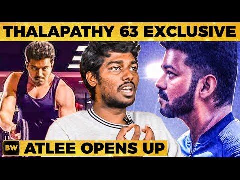 Thalapathy 63: