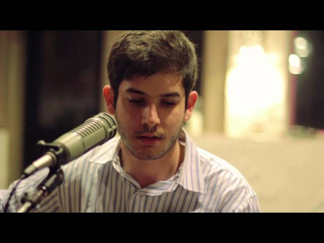 Adam Bricks - Sugar Hill Sessions - Don't Care if it Rains