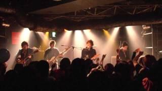 カモシカプールワンマンライブ『 カモワンマン 』ダイジェスト 2012.12....