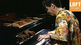 Chick Corea Akoustic Band - Spain (1991)