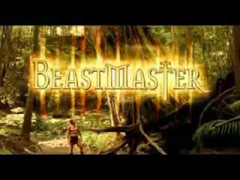 BeastMaster 1999  TV Series