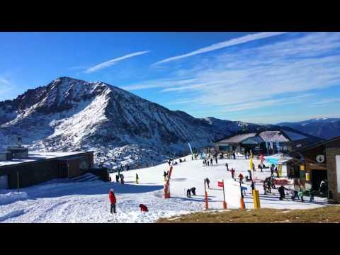 Encamp Sumit - Ski Resort - Andorra