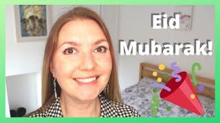Ramadano kaj Eid al-Fitr   Keep It Simple Esperanto