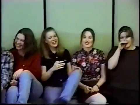 BEC Grads of 96 - Video Memories