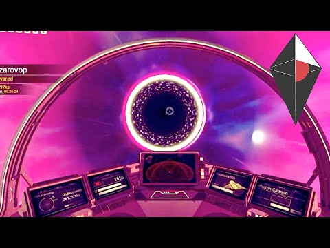 No Man's Sky - The Episode with the Black Hole - Reunion Episode 1