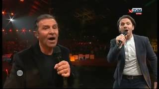 MESC 2018 - Richard & Joe - Song For Dad