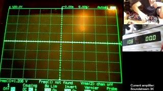 Soundstream TA1.3000D LIVE Amplifier repair