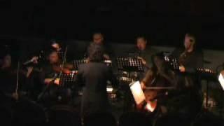 Wolf Ferrari - Il segreto di Susanna (Ouverture) - Piccolo Festival 2009