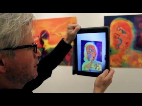 Augmented Reality Artist Daniel Leighton - Interview FIVARS.net