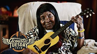 5 Female Blues Guitarists You Need To Know (Acoustic Edition) ★ Acoustic Tuesday #126