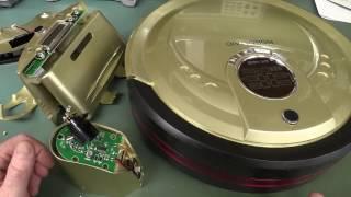 EEVblog #980 - RoboMaid Automated Vacuum Cleaner Teardown
