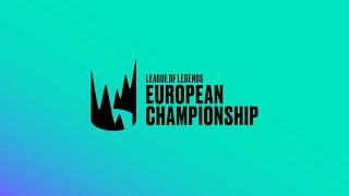 G2 vs. MAD | Playoffs Round 1 | LEC Spring | G2 Esports vs. MAD Lions (2020)