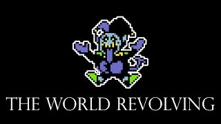 The World Revolving Instrumental Mix Cover Deltarune.mp3