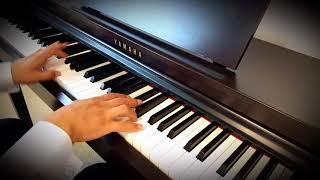 Bile bile...SEZEN AKSU (Piyano cover)piyano ile çalınan şarkılar