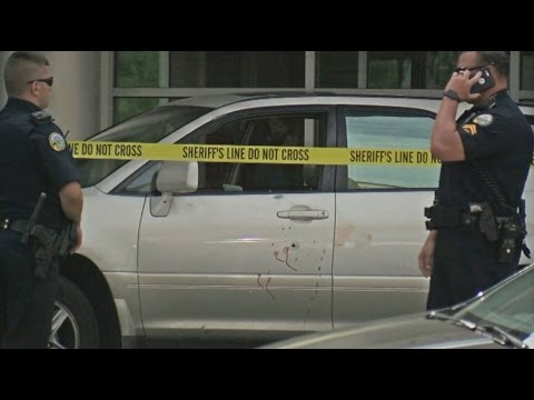 Pregnant woman shot in Chattanooga; 2nd victim shows up at Erlanger