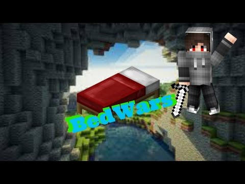 BedWars So Many Fall of The Map Derps xD + Hacker! [With Arthur]