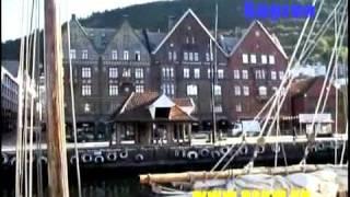 Норвегия (Осло, Берген)(, 2011-05-12T07:02:09.000Z)