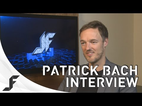 Battlefield 4 - Patrick Bach Interview: Dinosaurs, Netcode, High Value Targets + MOAR!