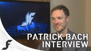 Battlefield 4 - Patrick Bach Interview: Dinosaurs, Netcode, High Value Targets + MOAR!