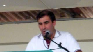 Discurso de Máximo León, en representacion de la provincia de Cutervo-Cajamarca.29-03-14