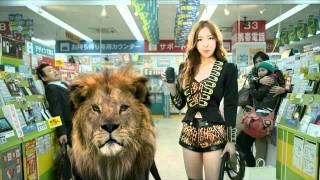 【CM】 AKB48 板野友美 × イー・モバイル 「Wi-Fiの王」