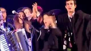 Quim Barreiros  - Bacalhau à portuguesa - Live | Official Video