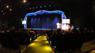 New Snoopy Ice Show: Blockbuster Beagle - Knott's Berry Farm Part 1
