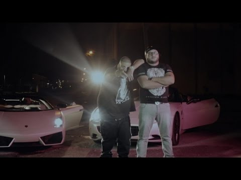 Kalsha Ft. Dj Khaled - Miami Vice (Clip officiel)
