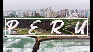 Discover Peru 2019 | Travel GoPro 7 | AMAZING MACHU PICCHU