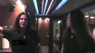 Former Megadeth Members
