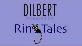 Dilbert-Visionary Leadership