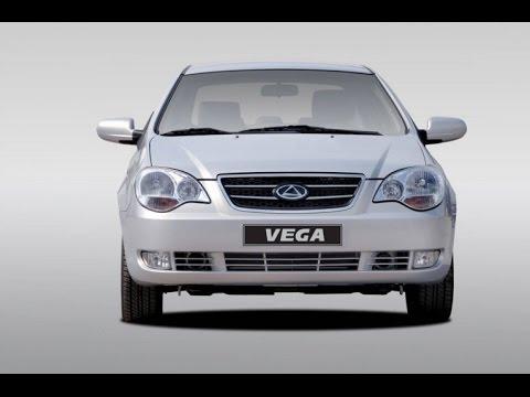 ТагАЗ Vega (C100) 1.6