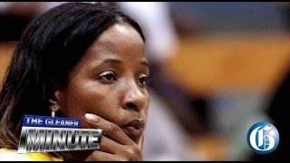 THE GLEANER MINUTE:  3-y-o girl killed ... School boy suicide ... Connie is back!