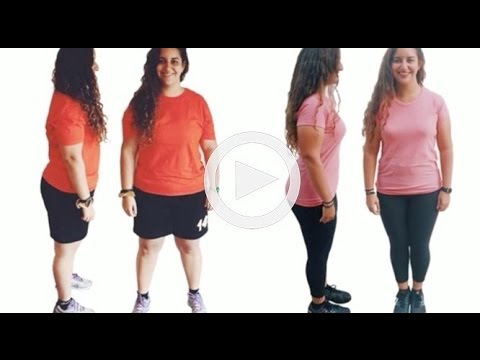 32 Lbs Lighter Yasmin S Weight Loss Journey At Pfc Fitness Camp