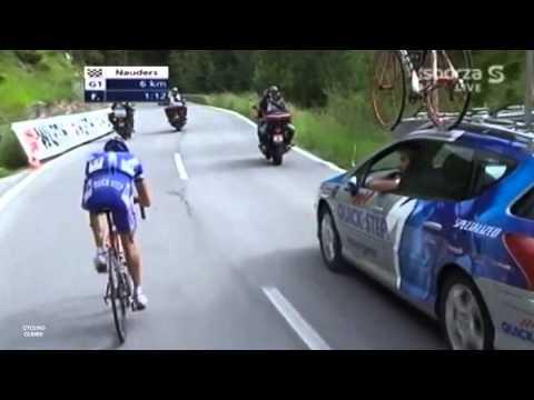Tour de Suisse 2007 - Norbertshöhe