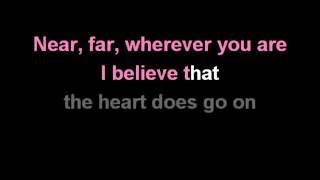 موسيقى التايتنيك بدون صوت المغني
