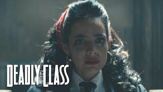 DEADLY CLASS | Season 1, Episode 6: Sneak Peek | SYFY