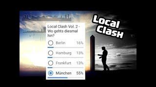 LIVE STREAM Clash of Clans, Wo geht die Local Clash 2017 hin, Dorfbesuche und mehr