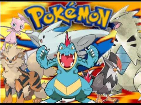Pokemon PL Full Song