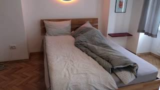 Квартира посуточно Львов: Видеообзор тихой и уютной квартиры для двоих возле площади Рынок от гостя