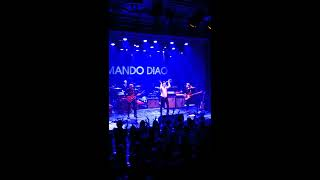 Mando Diao - Society @ Tavastia, Helsinki 16.12.2019