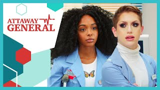 "ATTAWAY GENERAL | Season 2 | Ep. 8: ""Last Minute Addition"""