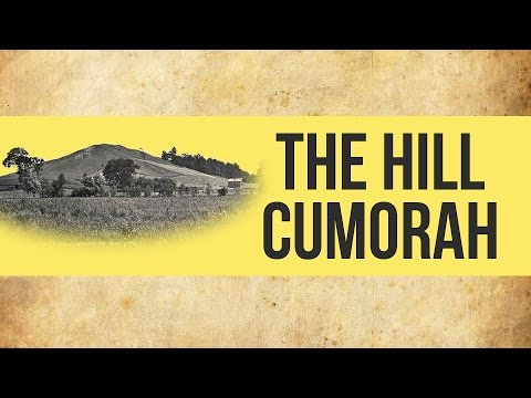 The Hill Cumorah | Mormon Facts