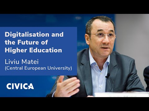 Digitalisation and the