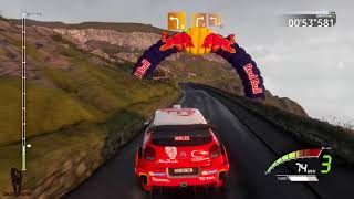 WRC 7 FIA World Rally Championship | PC Gameplay | 1080p HD | Max Settings
