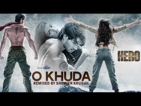 O Khuda - Dj Shemier