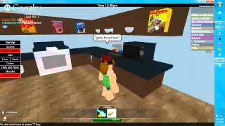 Let's Play Roblox Winter Games Part 2