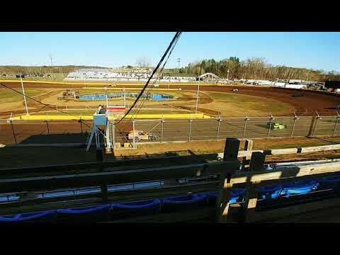 Cedar Lake Speedway hot laps