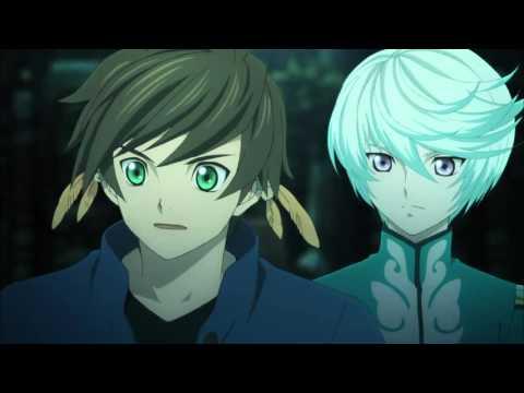 Tales of Zestiria ~Doushi no Yoake~