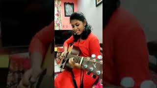 Naguva nayana madhura mouna/super duper Kannada hit songs with guitar leads